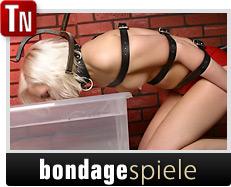 sm bondage domina kiel